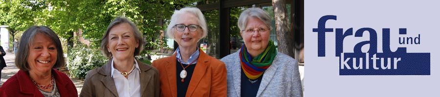 Aktuelles vom Deutschen Verband Frau und Kultur e.V.
