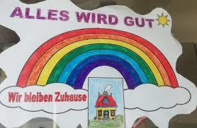 Bild Sibylle Weitkamp Regenbogen